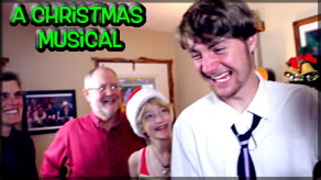 "Full Version ""A Christmas Musical"" Holiday Short"