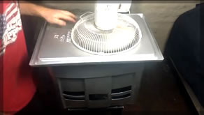 How To Build Free Air Conditioning Swamp Cooler | Easy And Fast